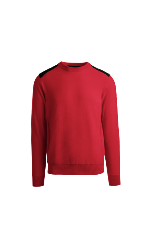 Men's Dartmouth Crew Neck Sweater | Canada Goose