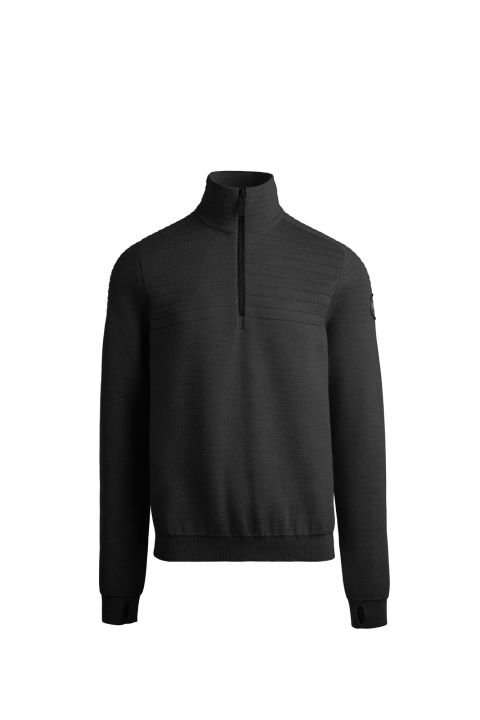 Men's Clarke 1/4 Zip Sweater | Canada Goose