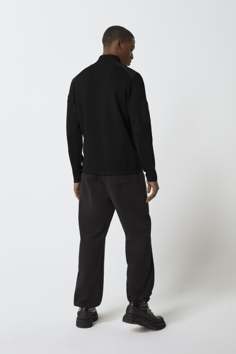 Men's Stormont 1/4 Zip Sweater | Canada Goose