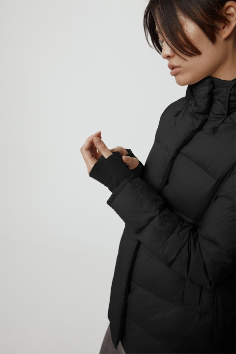 Women's Alliston Jacket   Canada Goose