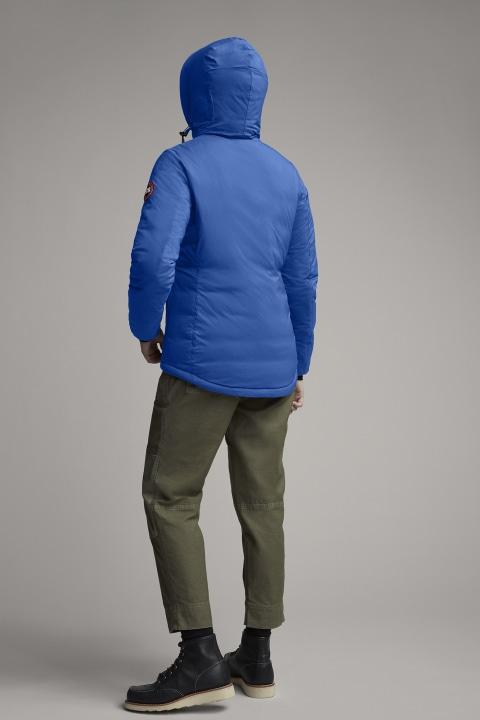Manteau à capuchon CampPBI Finition mate pour femmes | Canada Goose
