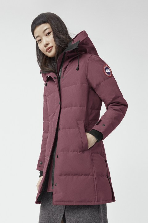 Shelburne Parka Fusion Fit | Canada Goose