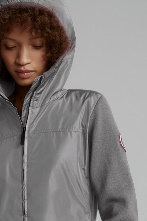 Women's WindBridge Hooded Jacket | Canada Goose