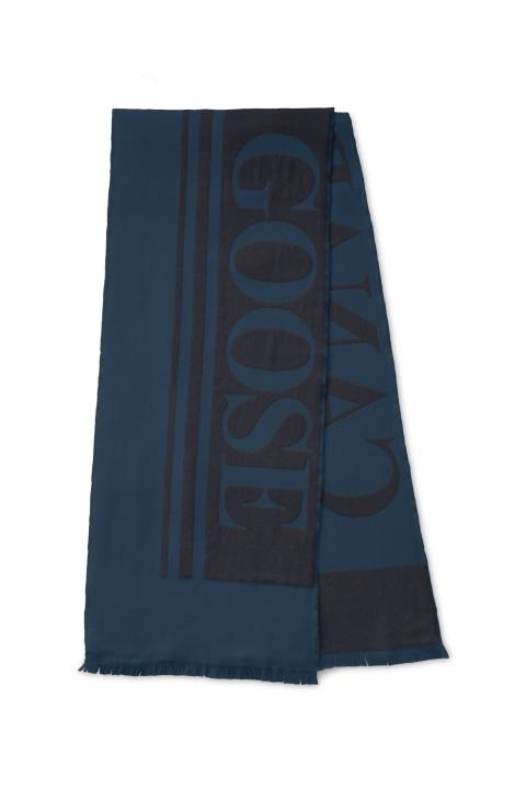 Women's Woven Logo Scarf | Canada Goose