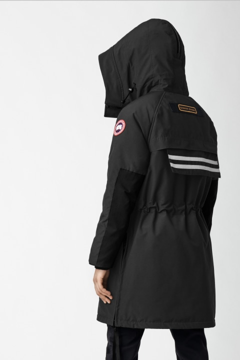 Olympia 派克大衣 | Canada Goose