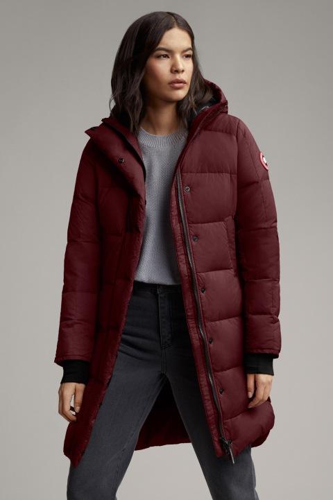 Women's Alliston Coat   Canada Goose