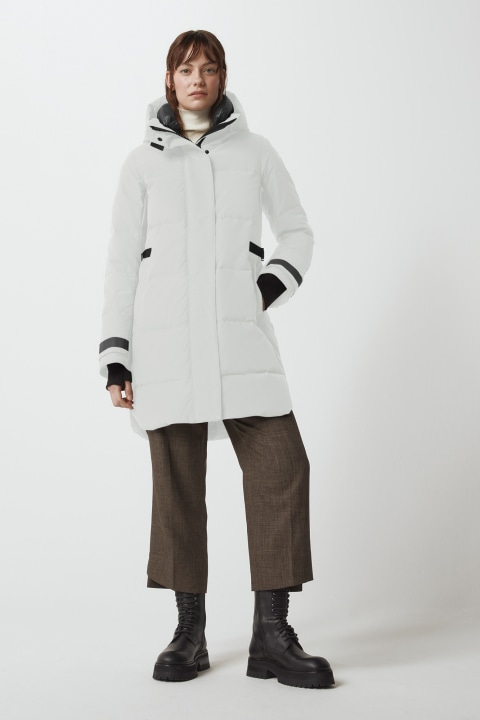 Women's Bennett Parka Black Label | Canada Goose