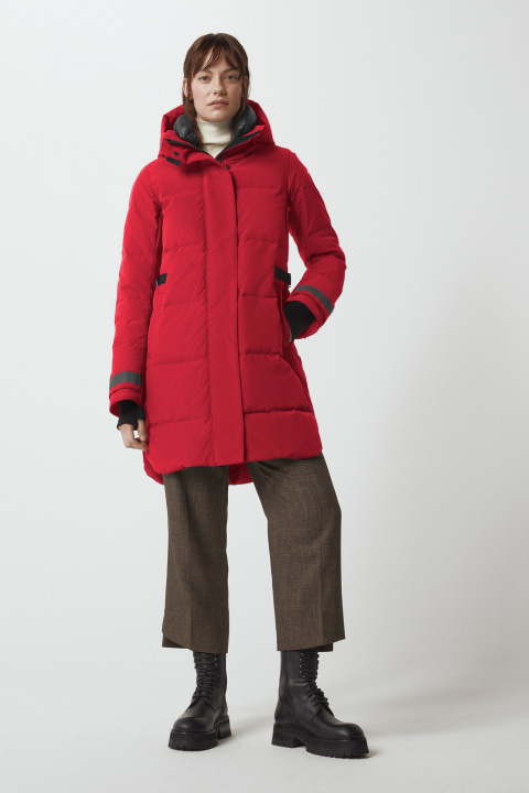 Women's Bennett Parka Black Label | Canada Goose