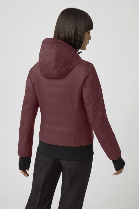 Blouson à capuche Dore pour femmes | Canada Goose