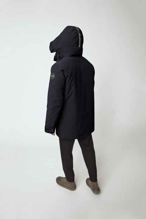 Men's Edgewood Parka Black Label | Canada Goose