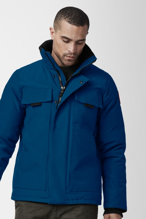 Men's Forester Jacket | Canada Goose