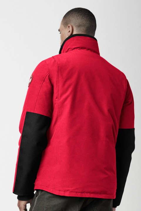 Manteau Forester pour hommes | Canada Goose