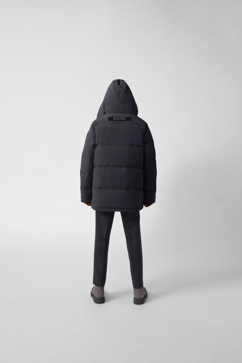 Wedgemount Parka Black Label | Canada Goose