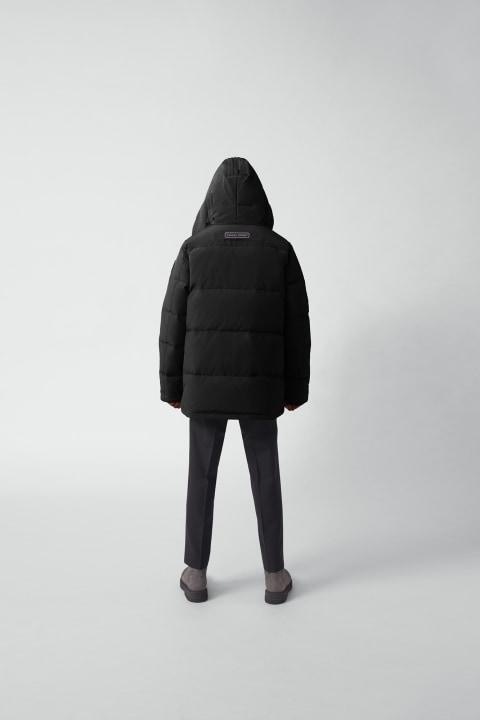 Men's Wedgemount Parka Black Label | Canada Goose