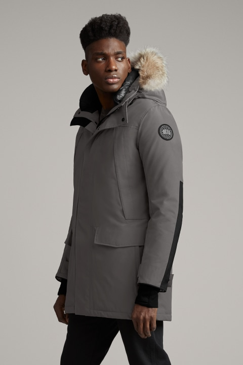 Men's Sherridon Parka Black Label | Canada Goose