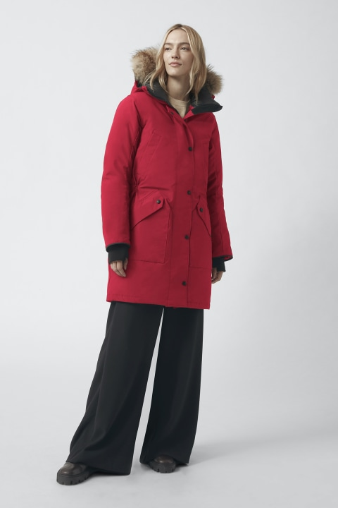 Parka Ellesmere pour femmes | Canada Goose