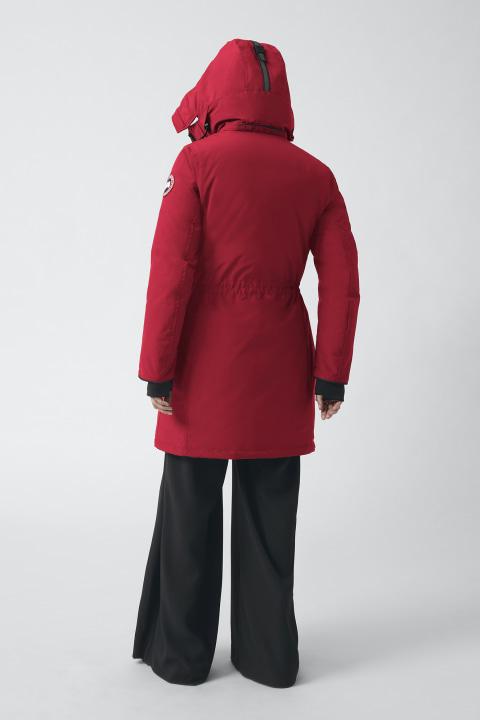 Ellesmere 派克大衣 | Canada Goose