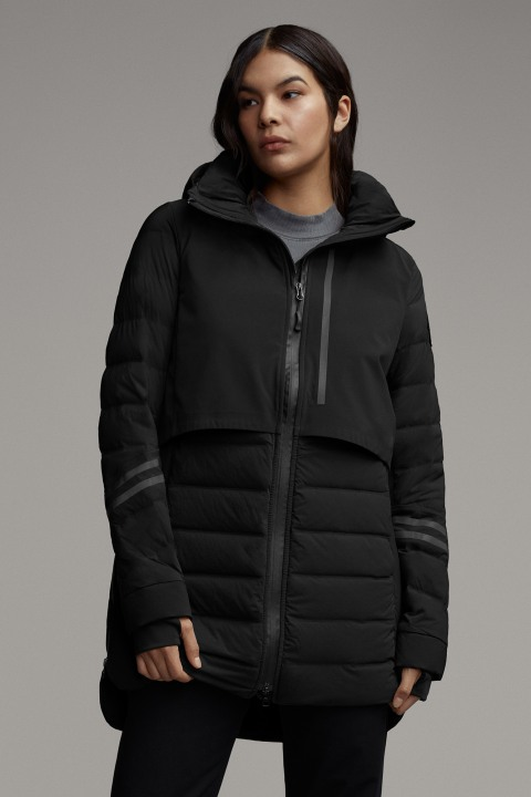 Veste Element HyBridge CW Black Label pour femmes | Canada Goose