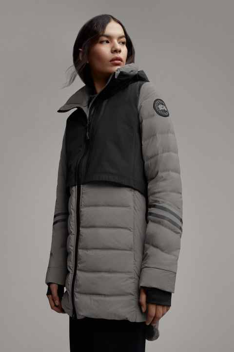HyBridge CW Element Jacke Black Label für Damen | Canada Goose