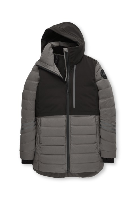 Women's HyBridge CW Element Jacket Black Label | Canada Goose