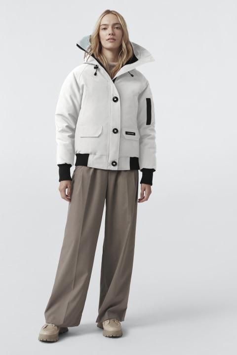 Women's Chilliwack Bomber | Canada Goose