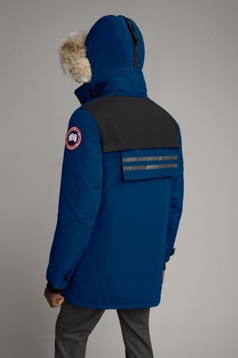 Parka Erickson pour hommes | Canada Goose