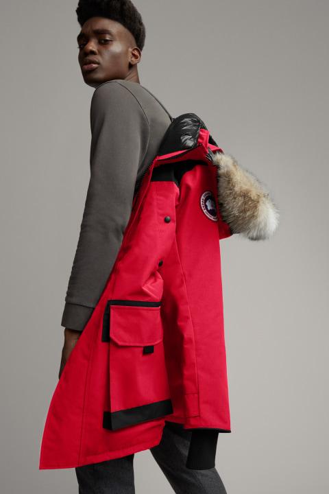 Erickson 派克大衣 | Canada Goose