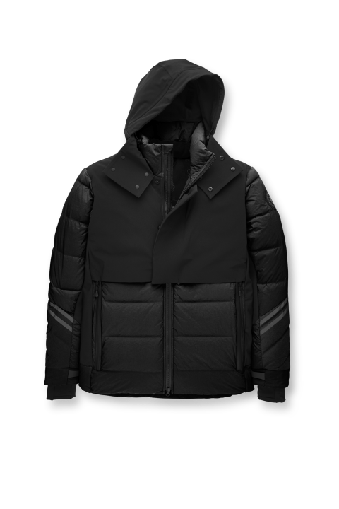 Veste Element HyBridge CW Black Label pour hommes | Canada Goose