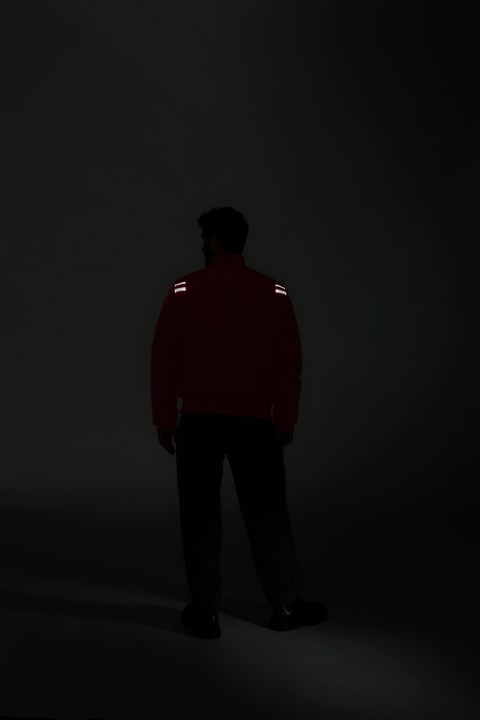 Men's Kirkfield Bomber Black Label | Canada Goose