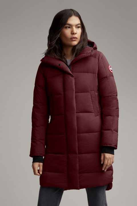 Alliston Mantel für Damen | Canada Goose