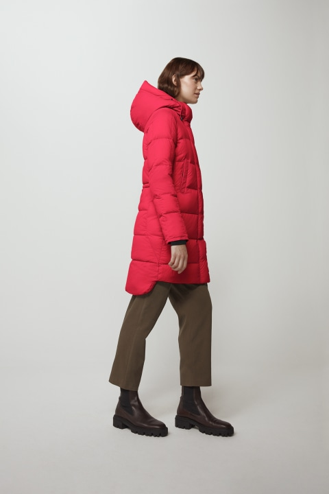 Women's Alliston Coat | Canada Goose