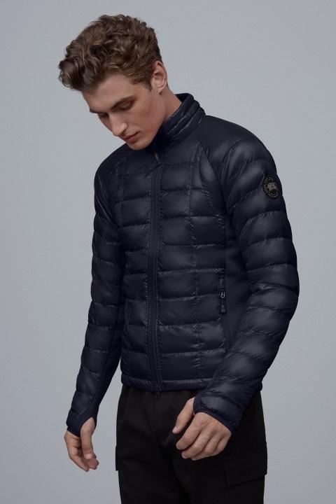 HyBridge Lite Jacket Black Label   Canada Goose