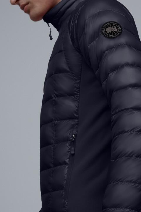 Manteau HyBridge Lite Black Label | Canada Goose