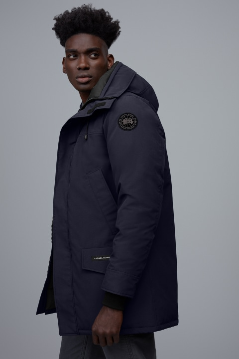 Langford Parka Black Label | Canada Goose