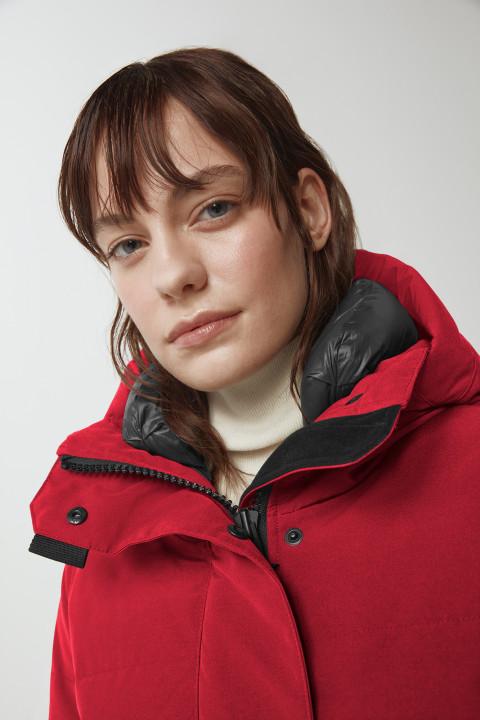 Parka Bennett Black Label pour femmes | Canada Goose