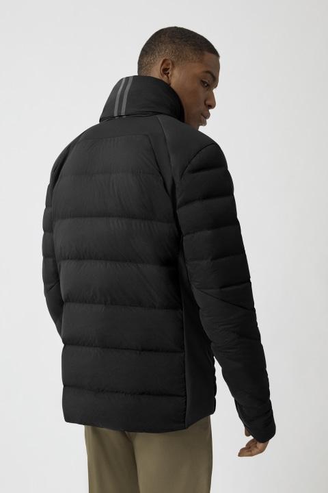 Manteau HyBridgeCWBlackLabel pour hommes | Canada Goose