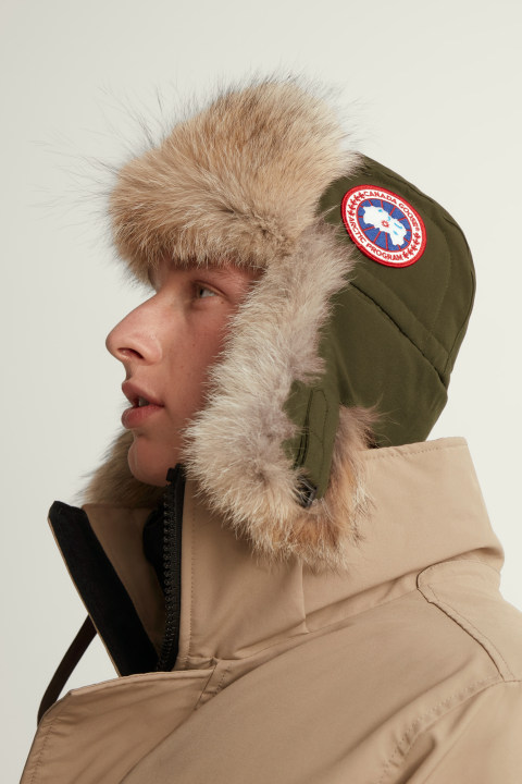 Aviator Hat | Men | Canada Goose
