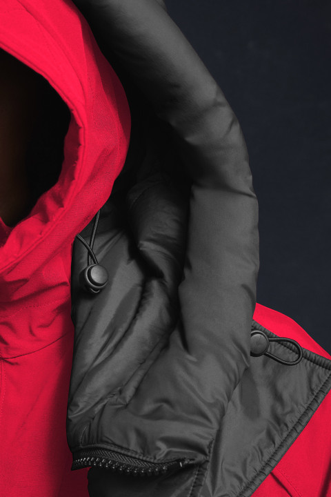 Expedition Parka | juun.j Collaboration | Canada Goose