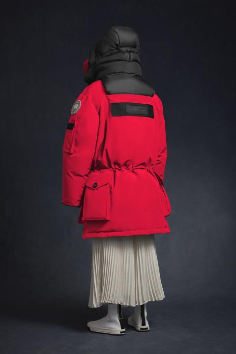 Expedition Parka | juun.j Collaboration | Canada Goose