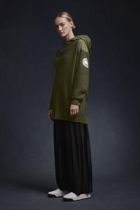 Ashcroft 连帽衫 | juun.j 合作系列 | Canada Goose