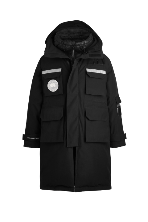 Resolute 3-in-1 Parka | juun.j Collaboration | Canada Goose