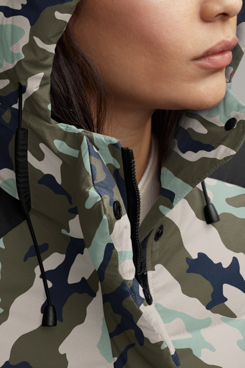 Women's Alliston Jacket Print | Canada Goose