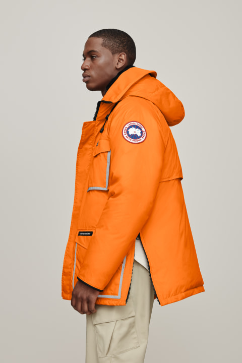 Constable Parka | OVO Collaboration | Canada Goose