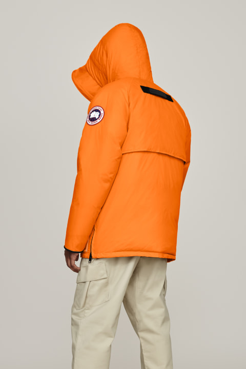 Parka Constable | Collaboration OVO | Canada Goose