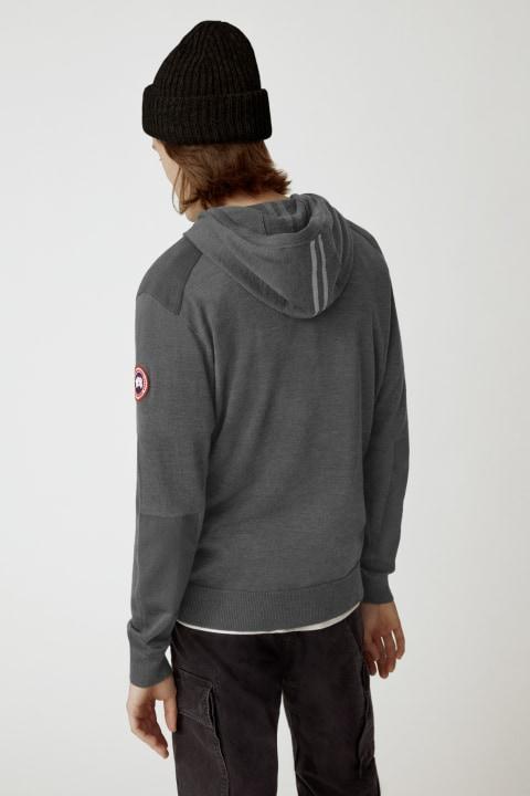 Veste à capuche Amherst pour hommes | Canada Goose