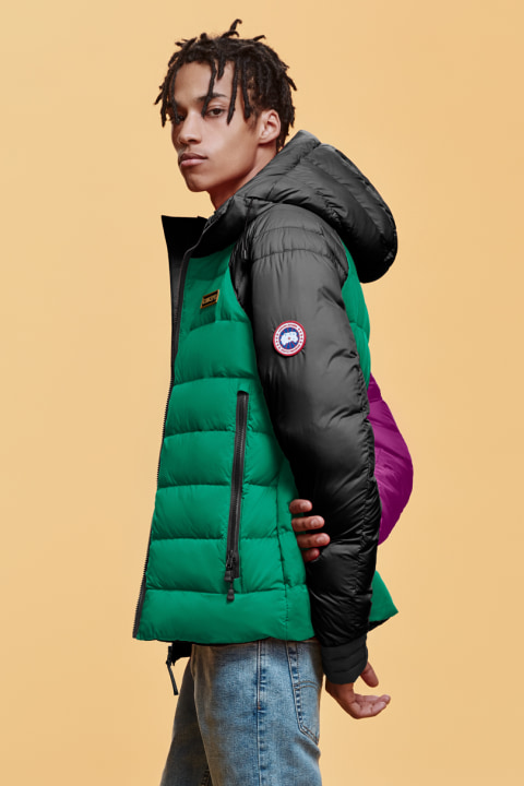 The Legacy Jacket  | Concepts Collaboration | Canada Goose