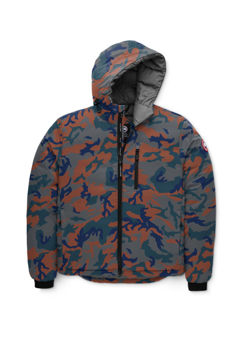 Men's Lodge Hoody Print | Canada Goose