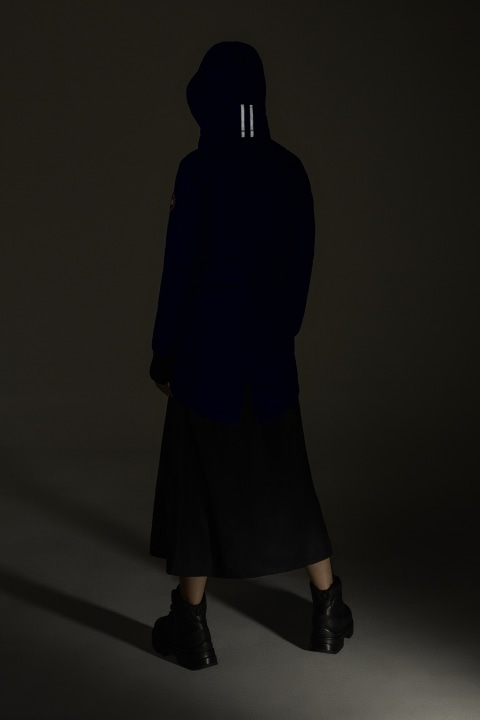 Women's Ellison Jacket Fusion Fit | Canada Goose