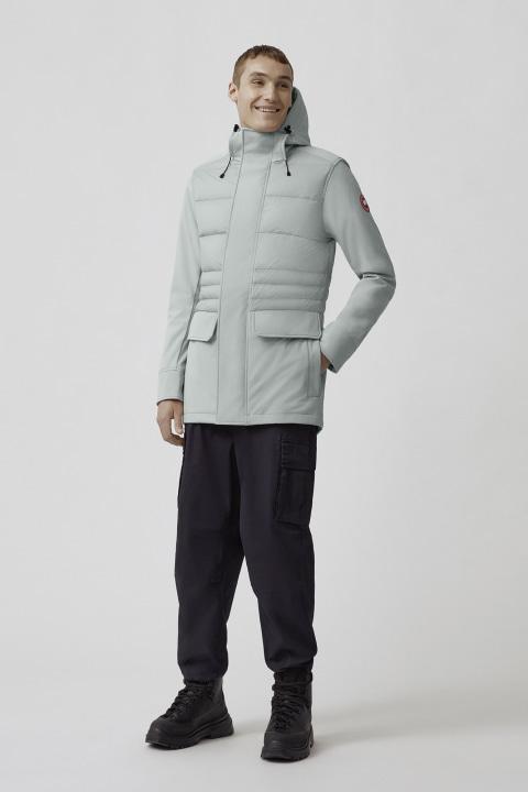 Manteau Breton pour hommes | Canada Goose