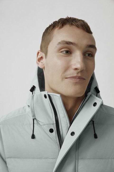 Cappotto Breton da uomo | Canada Goose